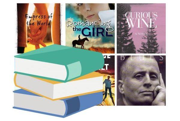 list of best lesbian fiction books