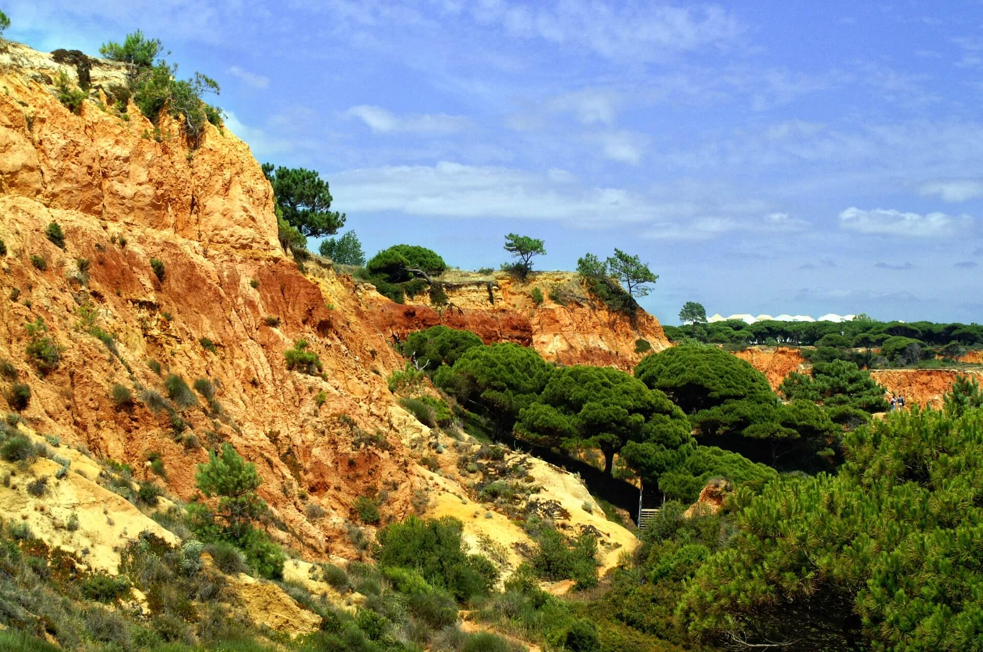 Top things to do in the Algarve