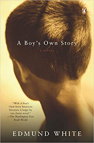 a boys own story best gay fiction books