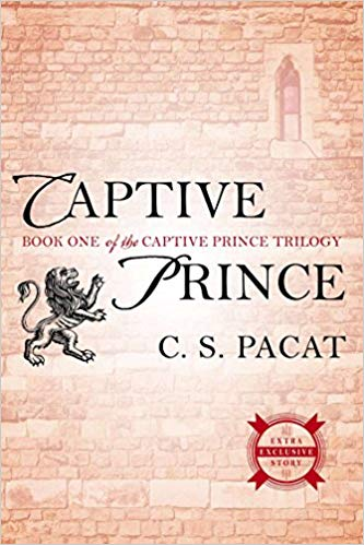 captive prince trilogy best gay fiction books