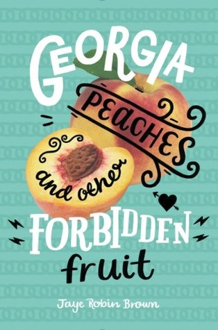 georgia peaches and other forbidden fruit best lesbian fiction books