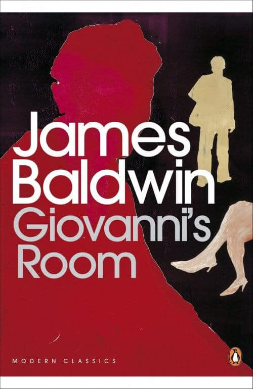 giovannis room best gay fiction books