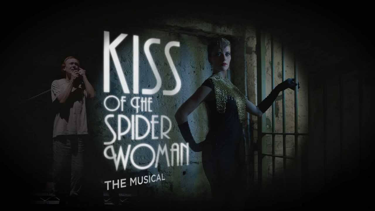 kiss of the spider woman best transgender movies