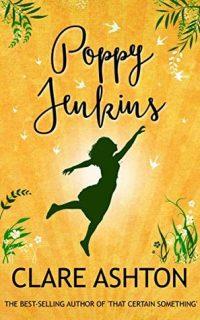 poppy jenkins best lesbian fiction books