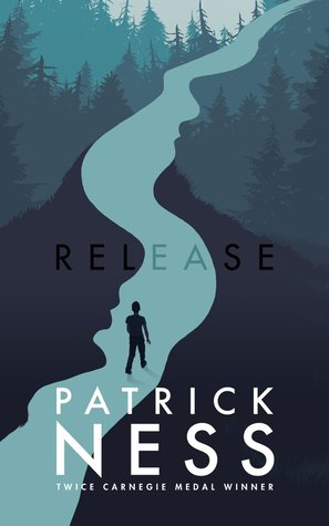 release by patrick ness best gay fiction books