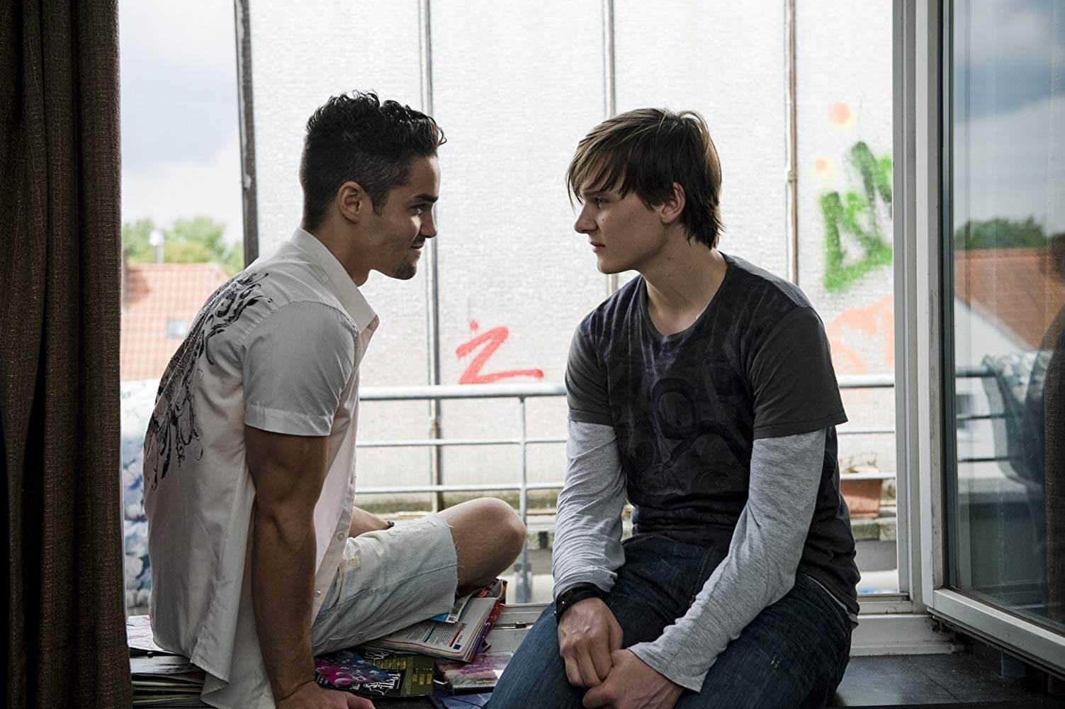 romeos best transgender movies