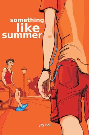 something like summer best gay fiction books