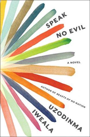 speak no evil best gay fiction books