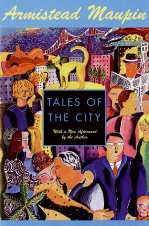 tales of the city best gay fiction books