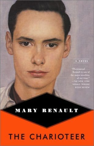 the charioteer best gay fiction books