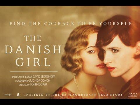 the danish girl best trans movies