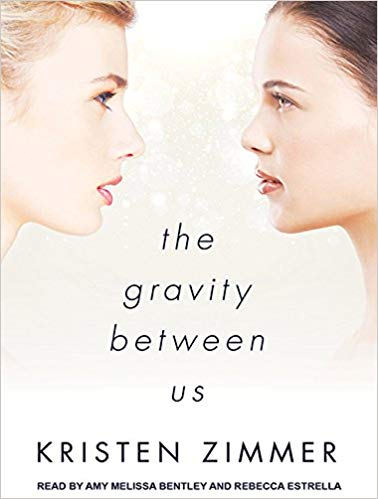 the gravity between us best lesbian fiction books