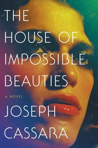 the house of impossible beautes best gay fiction books