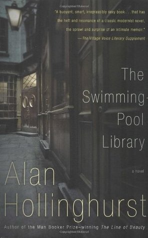 the swimming pool library best gay fiction books