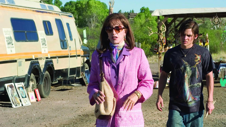 trans america best trans movies