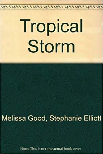 tropical storm best lesbian fiction books