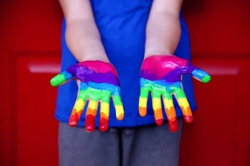 LGBTQ Youth community support