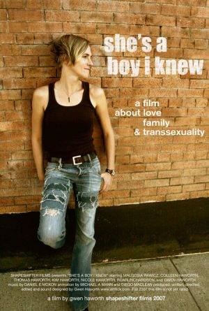 shes a boy i knew transgender documentaries