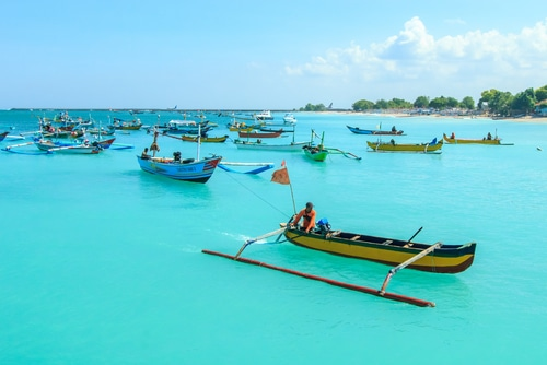 best beach resorts in the world