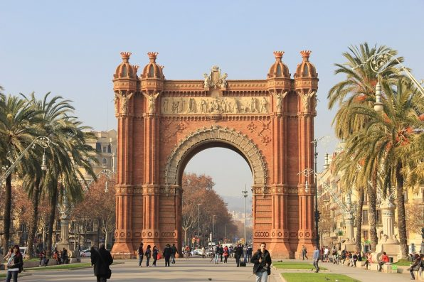 barcelona best alternative holiday destinations