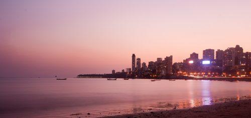best sunsets in Mumbai