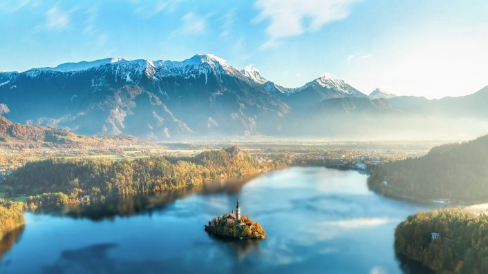 slovenia top alternative holiday destinations