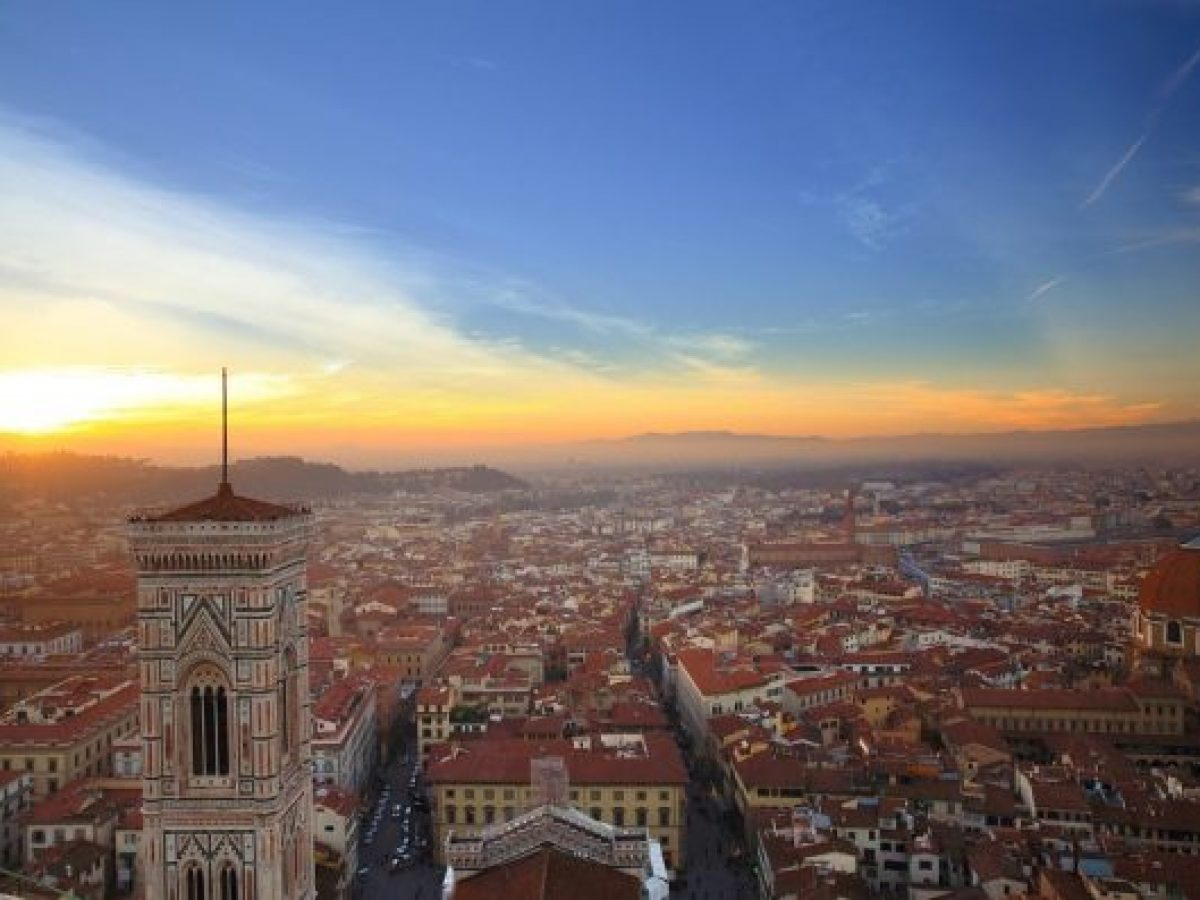 Tips And Tricks For First Time Visitors To Florence Italy