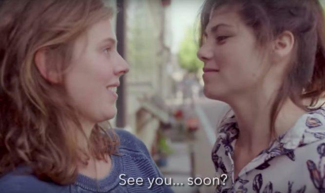 A List Of 65 Lesbian Web Series Lgbtq Lesbian Tv Shows