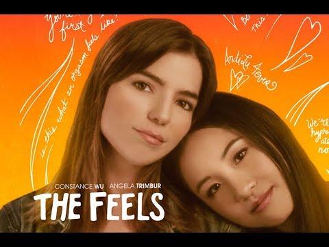 movies 2018 netflix Lesbian on